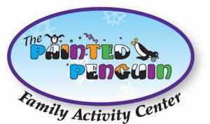 the Painted Penguin