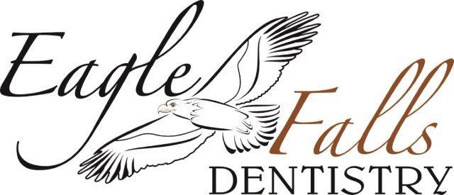Eagle Falls Logo