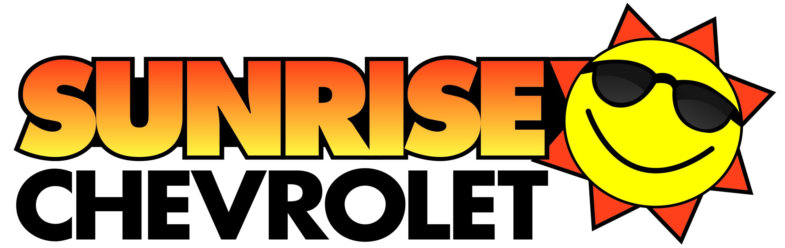 sunrise-chevrolet logo